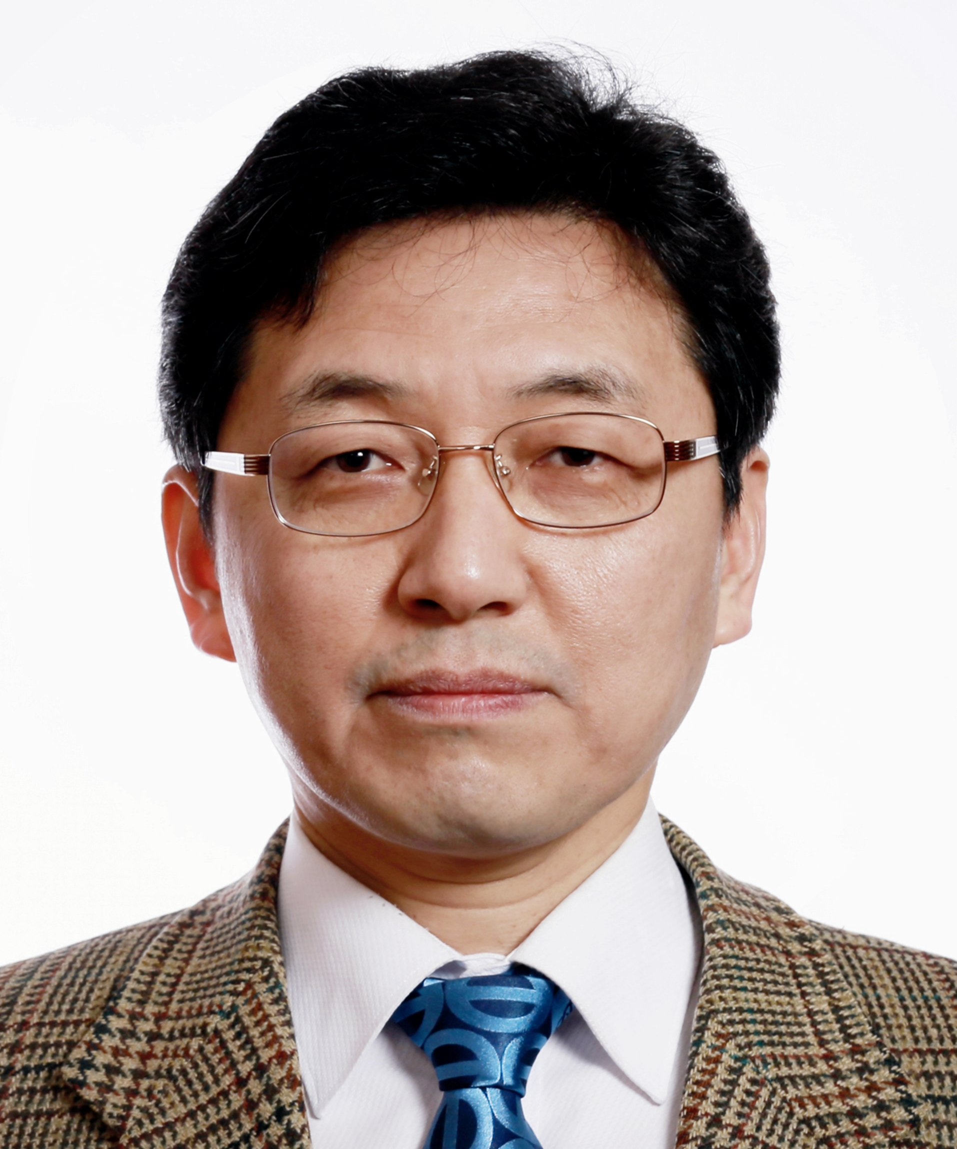 박민호 교수 사진