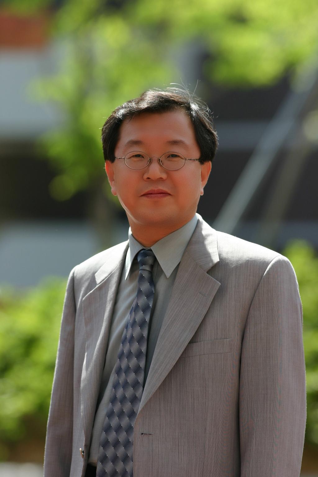 고형대 교수 사진
