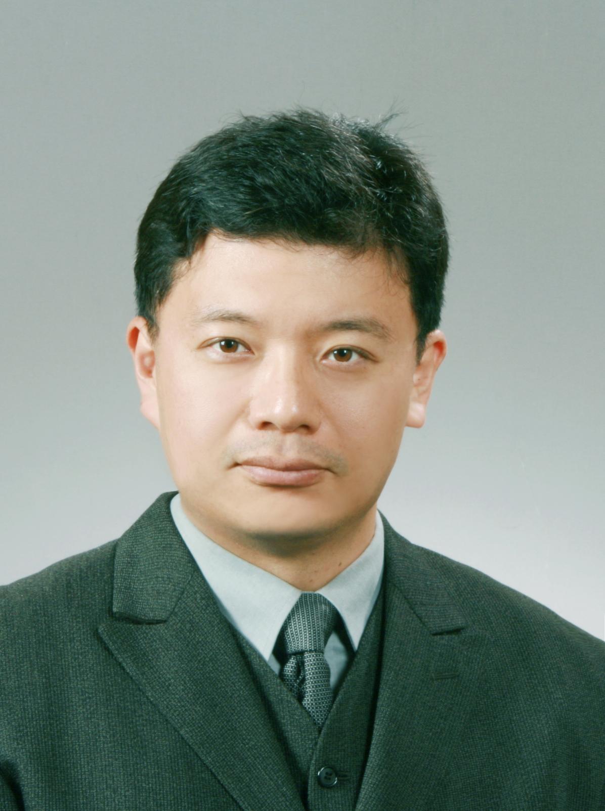 박원석 교수 사진