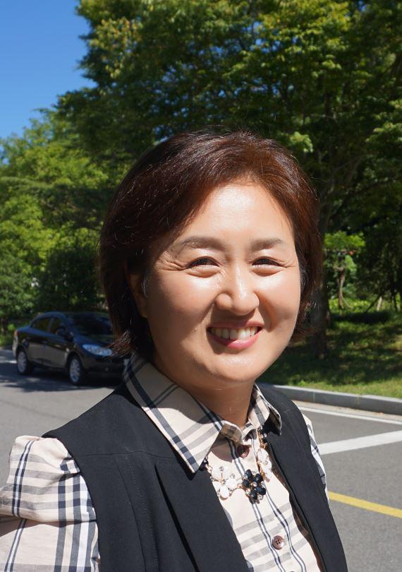 나해영 교수 사진