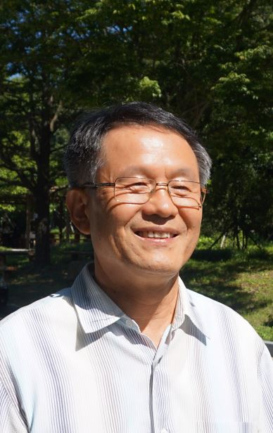 박용서 교수 사진