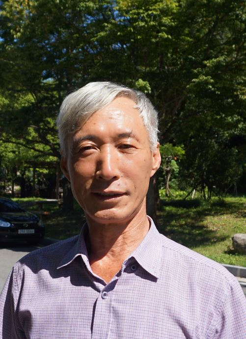 곽수년 교수 사진
