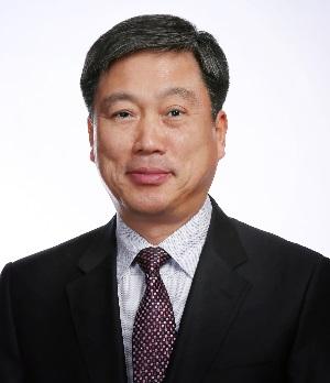 김영철 교수 사진