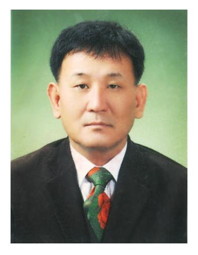 정홍영 교수 사진