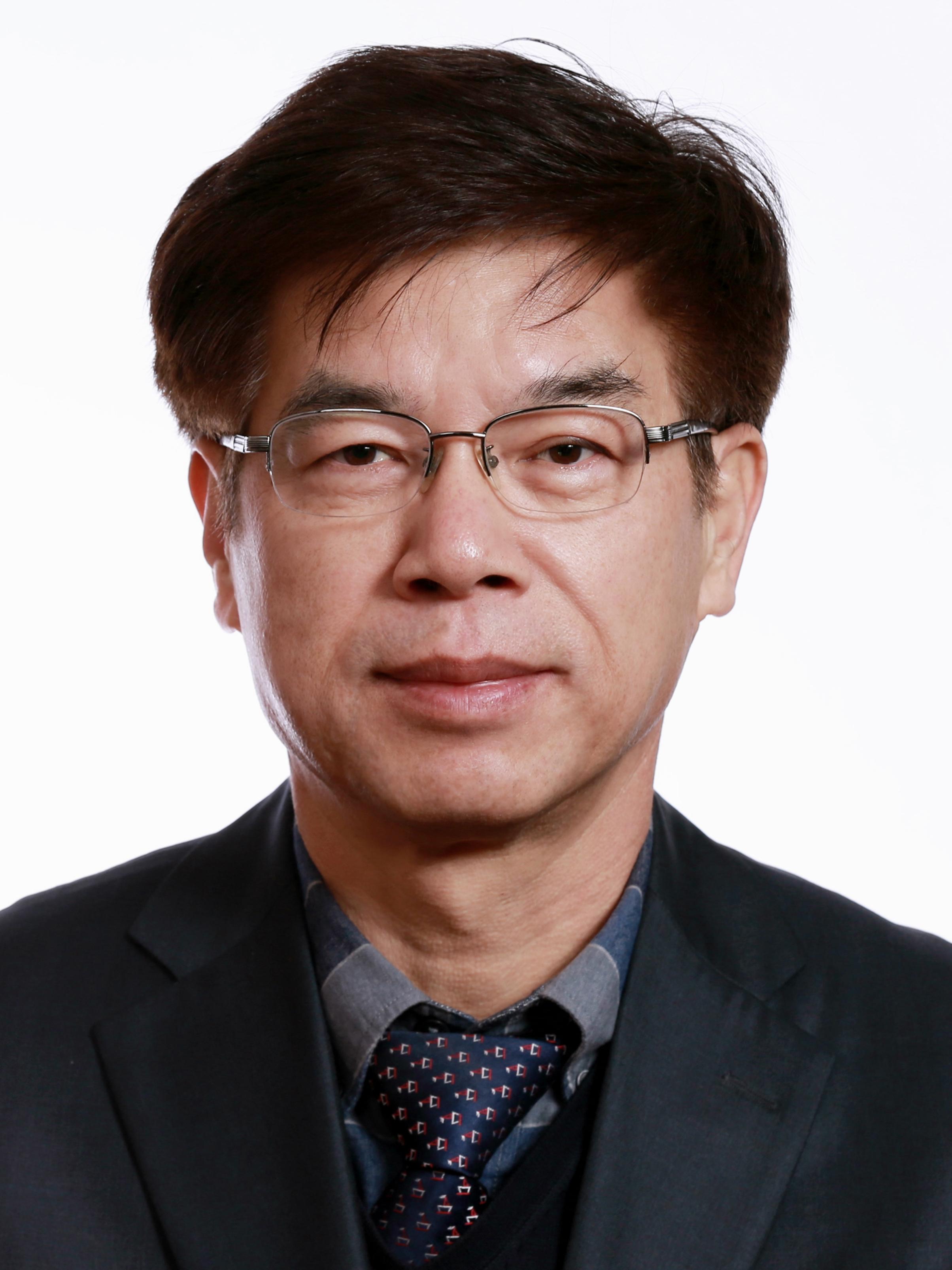 양경모 교수 사진