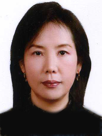 조경희 교수 사진