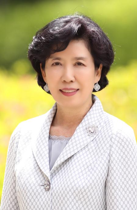 박복희 교수 사진