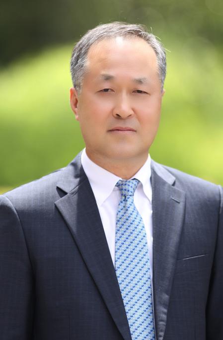 김동한 교수 사진