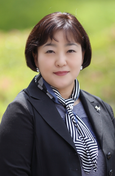정현영 교수 사진