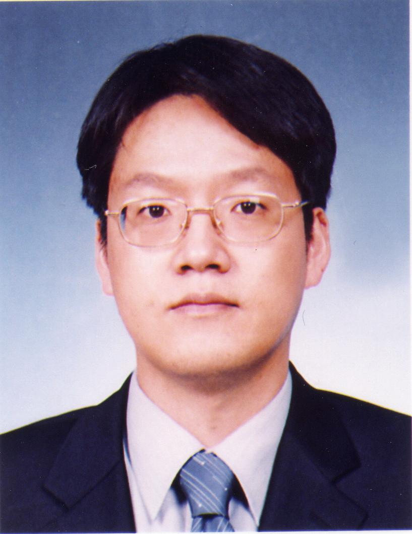 김휘 교수 사진