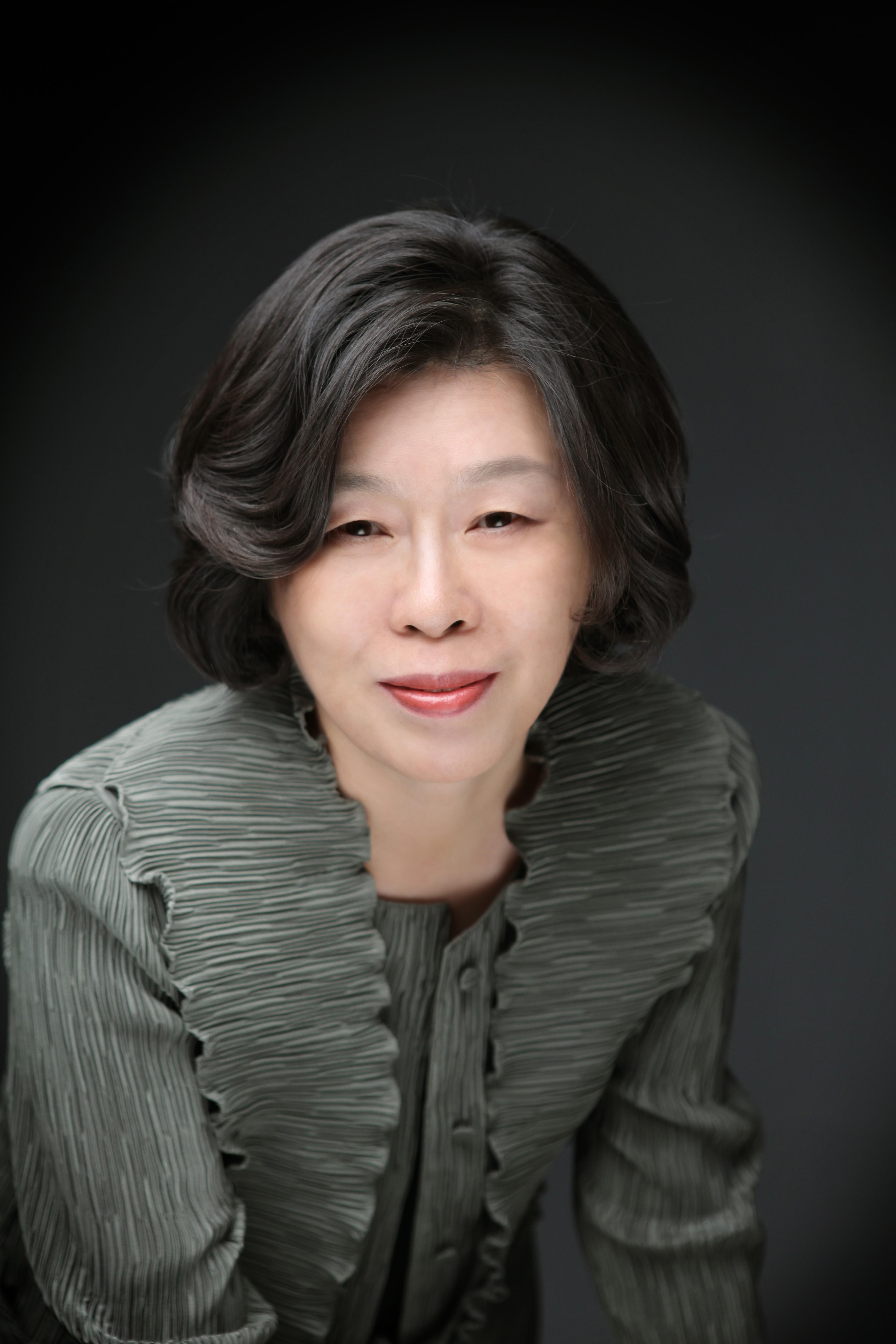 김신영 교수 사진