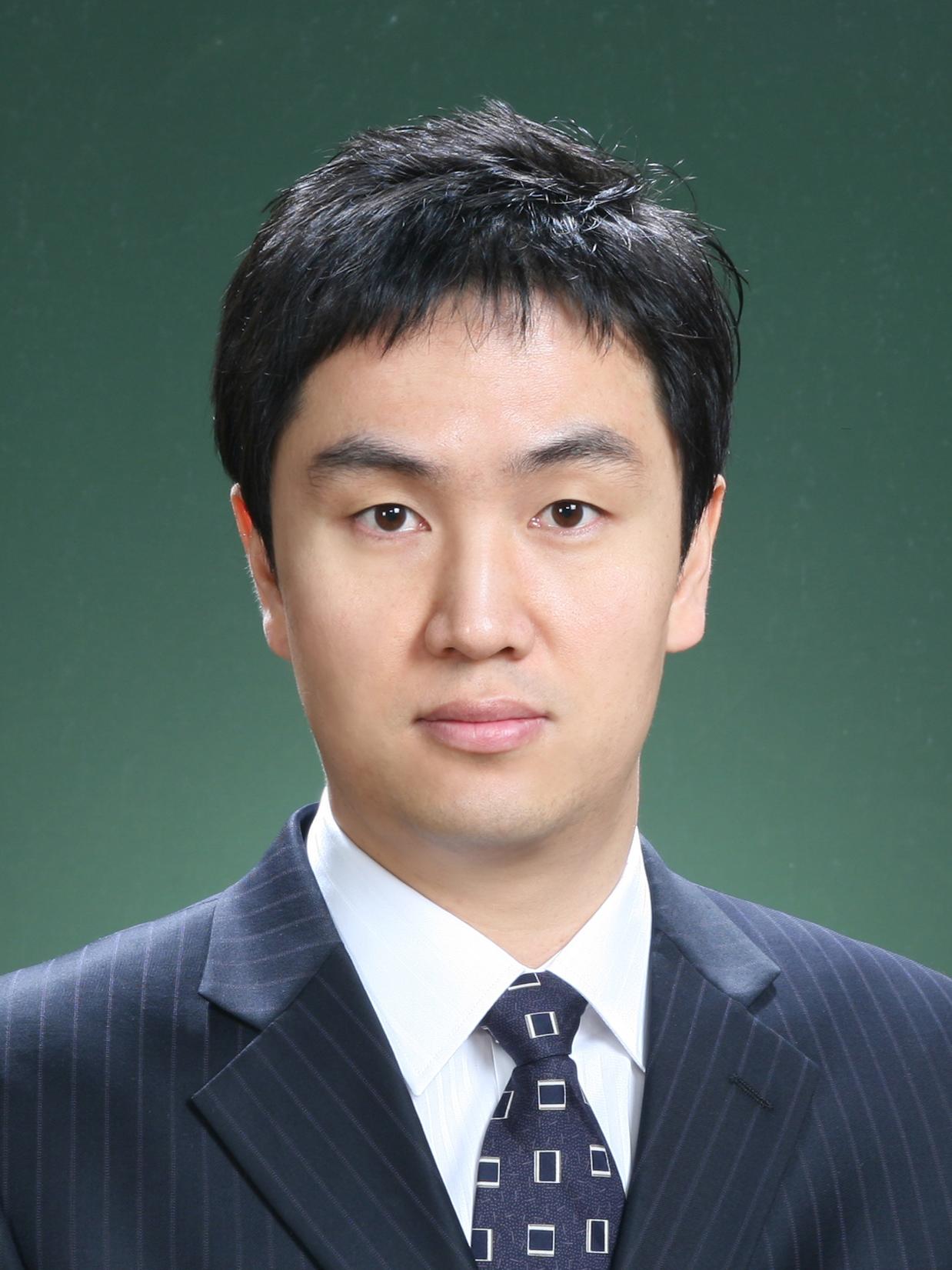 김기범 교수 사진