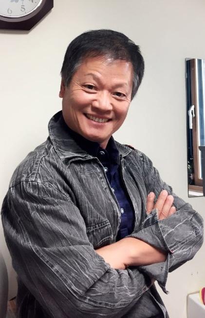 홍남선 교수 사진