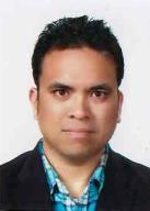 Edmundo Cruz Luna 교수 사진