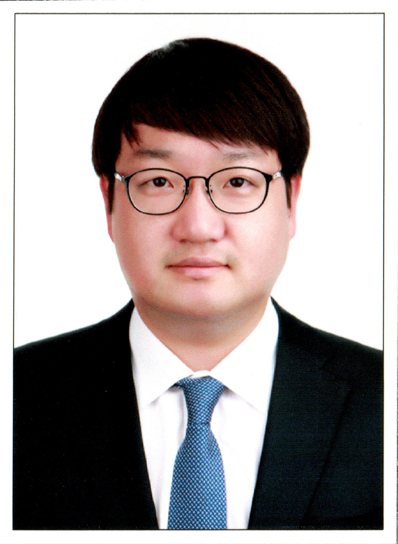 조현규 교수 사진