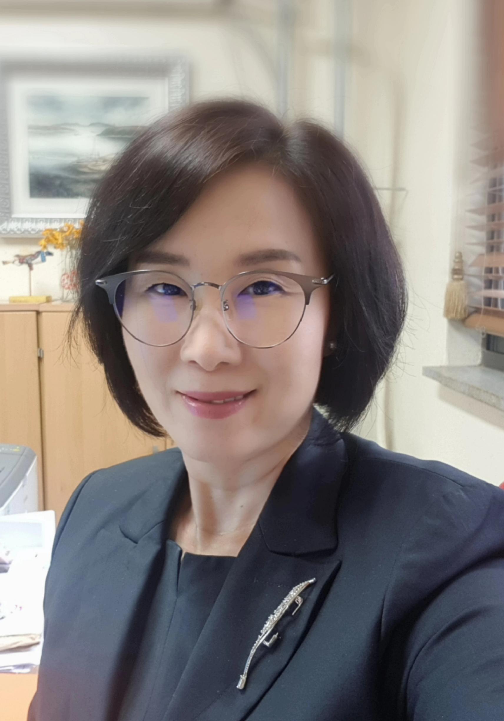백지숙 교수 사진
