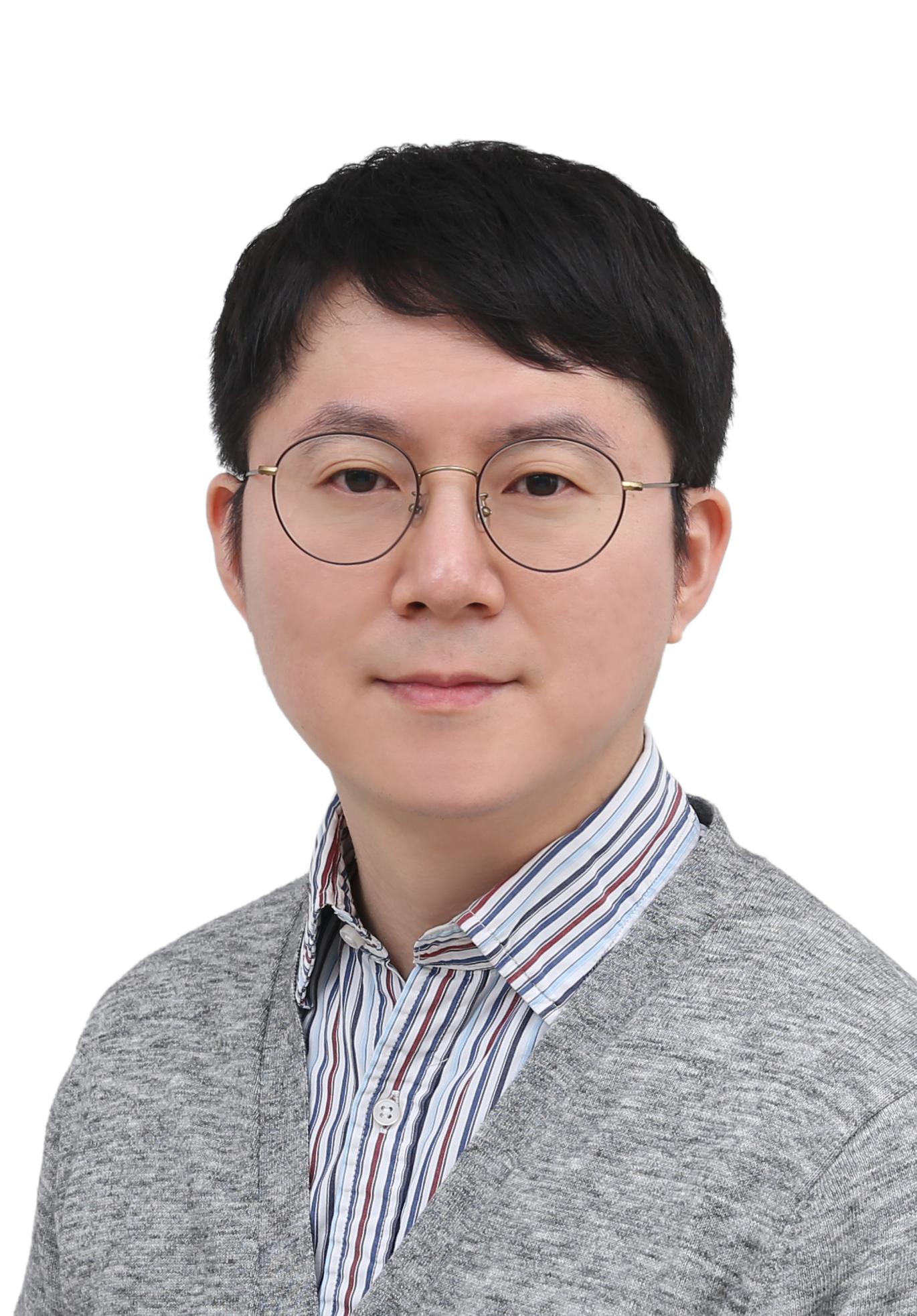신영학 교수 사진