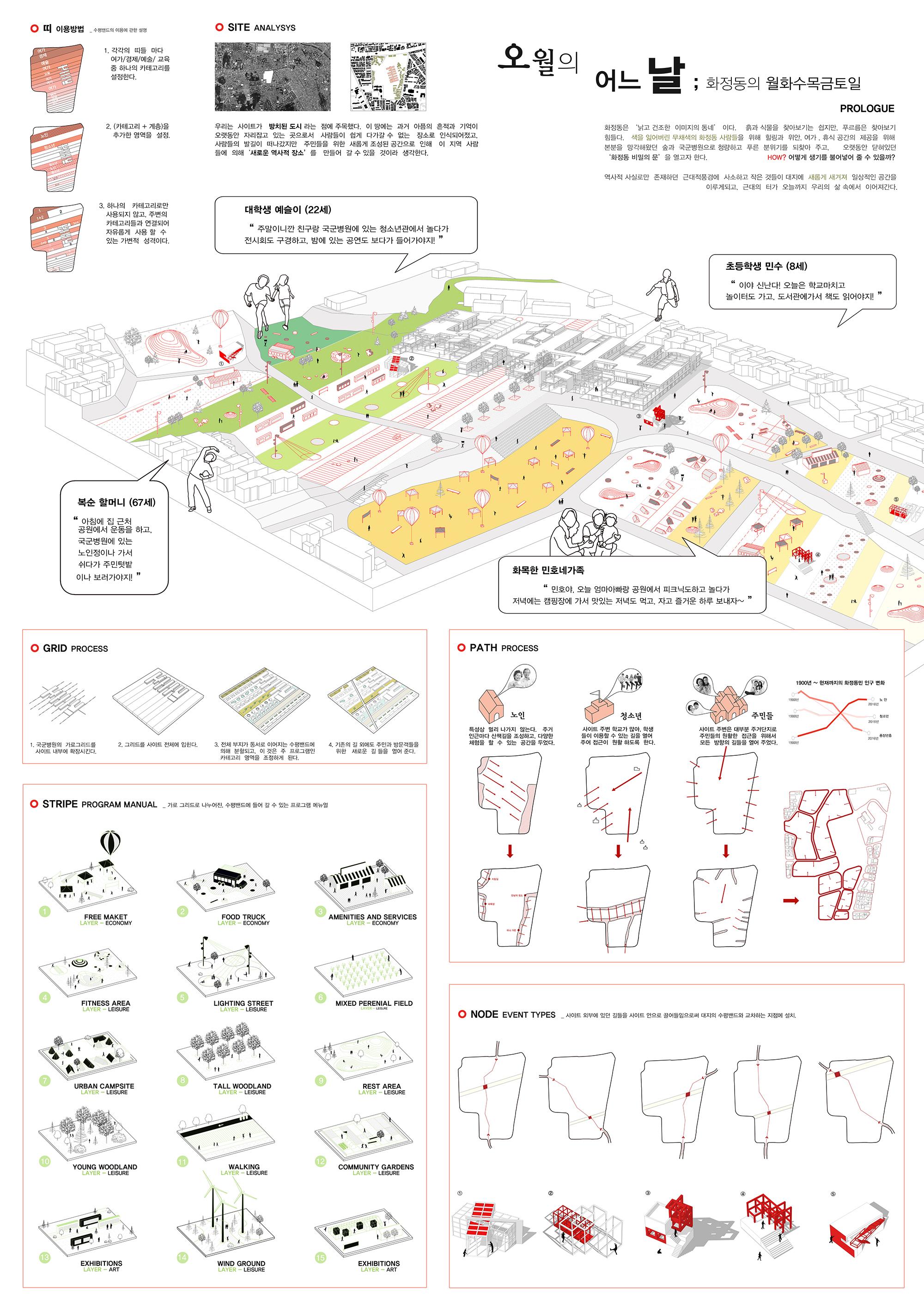 [2016_2학기] 건축설계6 스튜디오 (project_01)
