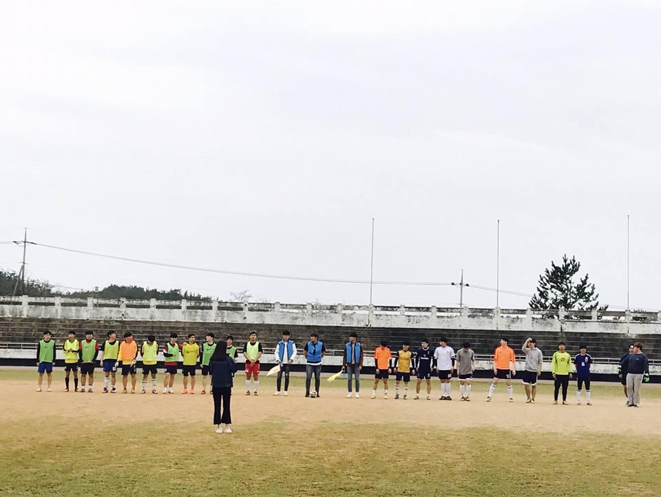 2017 체육대회 예선전