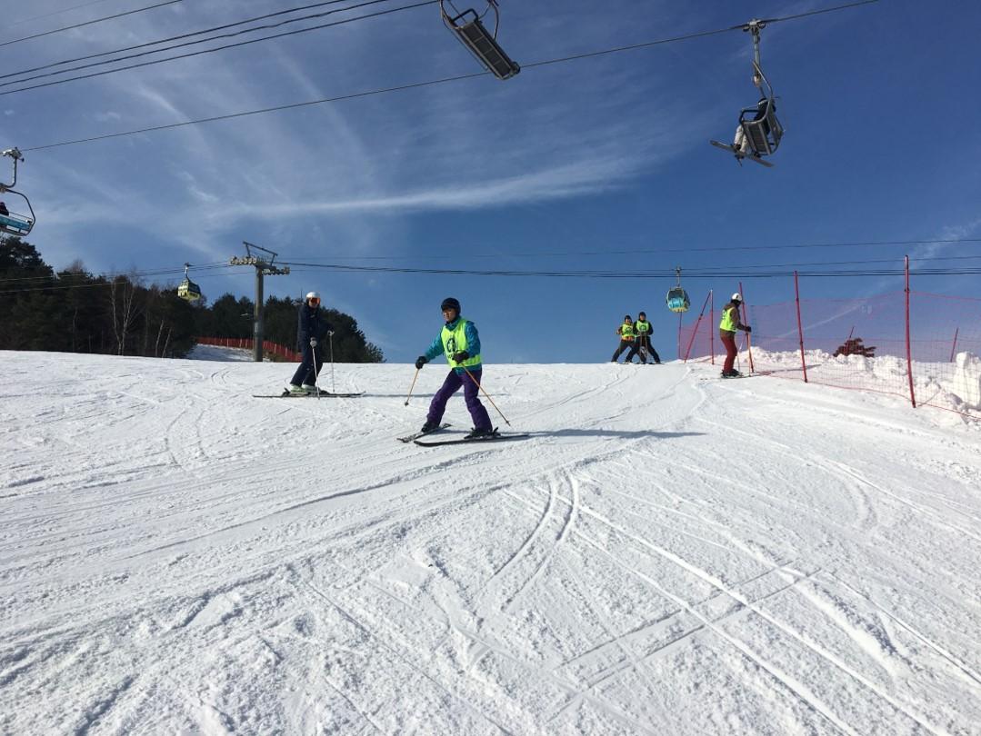 교외교육3 (스키,현대사회와스포츠)