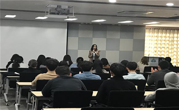 [공감멘토특강] 졸업생과의 대화