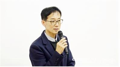 2019 올해의 작가상 수상 목포대, 미술학과 전성규 교수