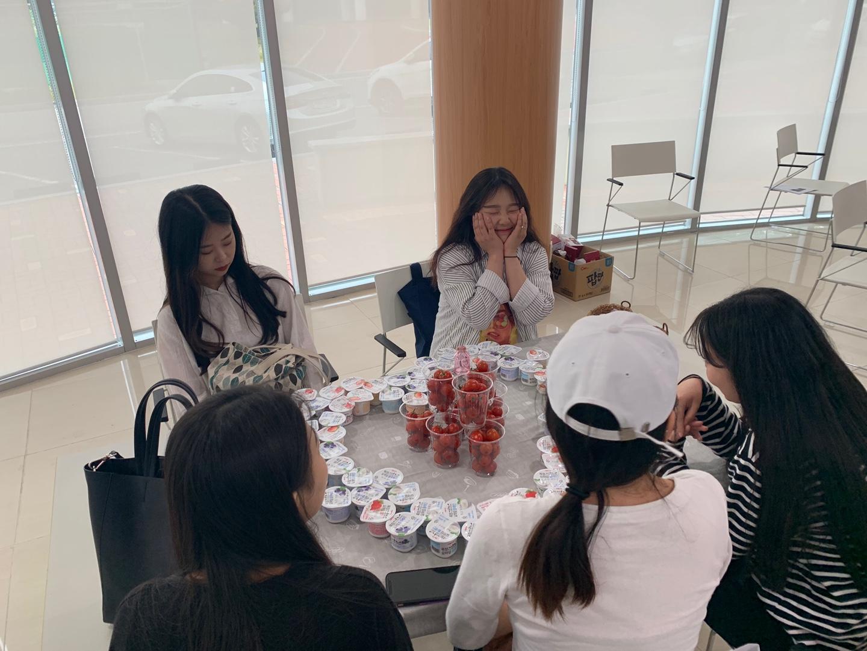 2019학년도 스승의 날/성년의 날 행사