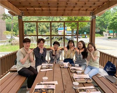 목포대 '사제동행 한끼 프로젝트' 성황리에 마쳐