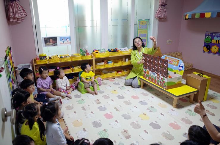 목포시어린이급식관리지원센터,'부모 현장 참관 프로그램'운영