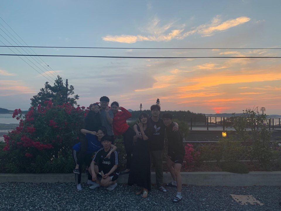 2019 학생회 야유회