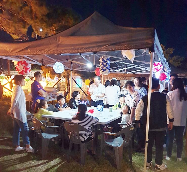 목포대, 목포문화재 야행과 함께 '목포 夜 놀자' 성황리 개최