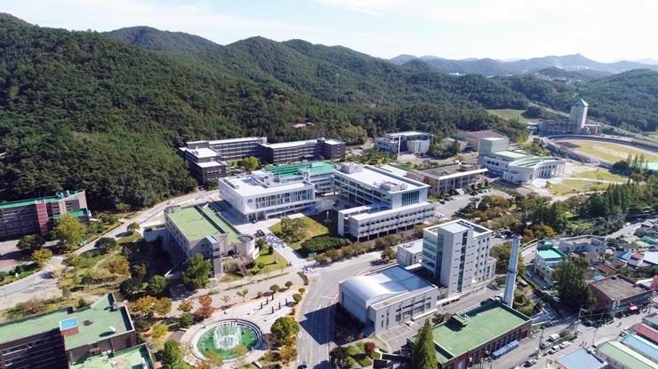목포대학교 일자리센터, 희망이음 지원사업 '지역 우수기업 탐방...