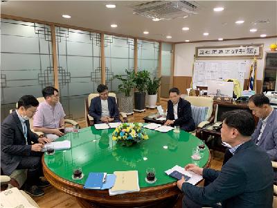 목포대 도서문화연구원과 여수시, '지역 인문 교육 및 섬 정책 개발 업무 협약 체결'