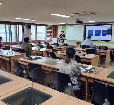 목포대 전자상거래학과, '글로벌 셀러' 양성으로 중소기업 수출 지원