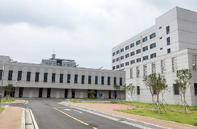 목포대, 남악캠퍼스 생산형창업지원관 입주기업 상시 모집