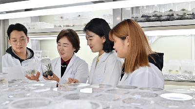 목포대학교 나해영교수, 국가과학기술자문회의(심의회의) 생명의료전문위원 위촉