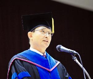 국립목포대학교 제8대 박민서 총장 취임식 현장 스케치 영상