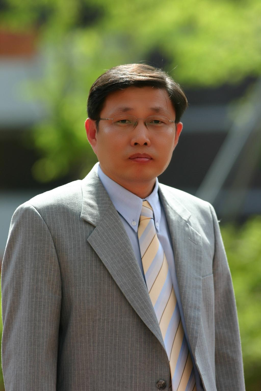 장봉석 교수 사진