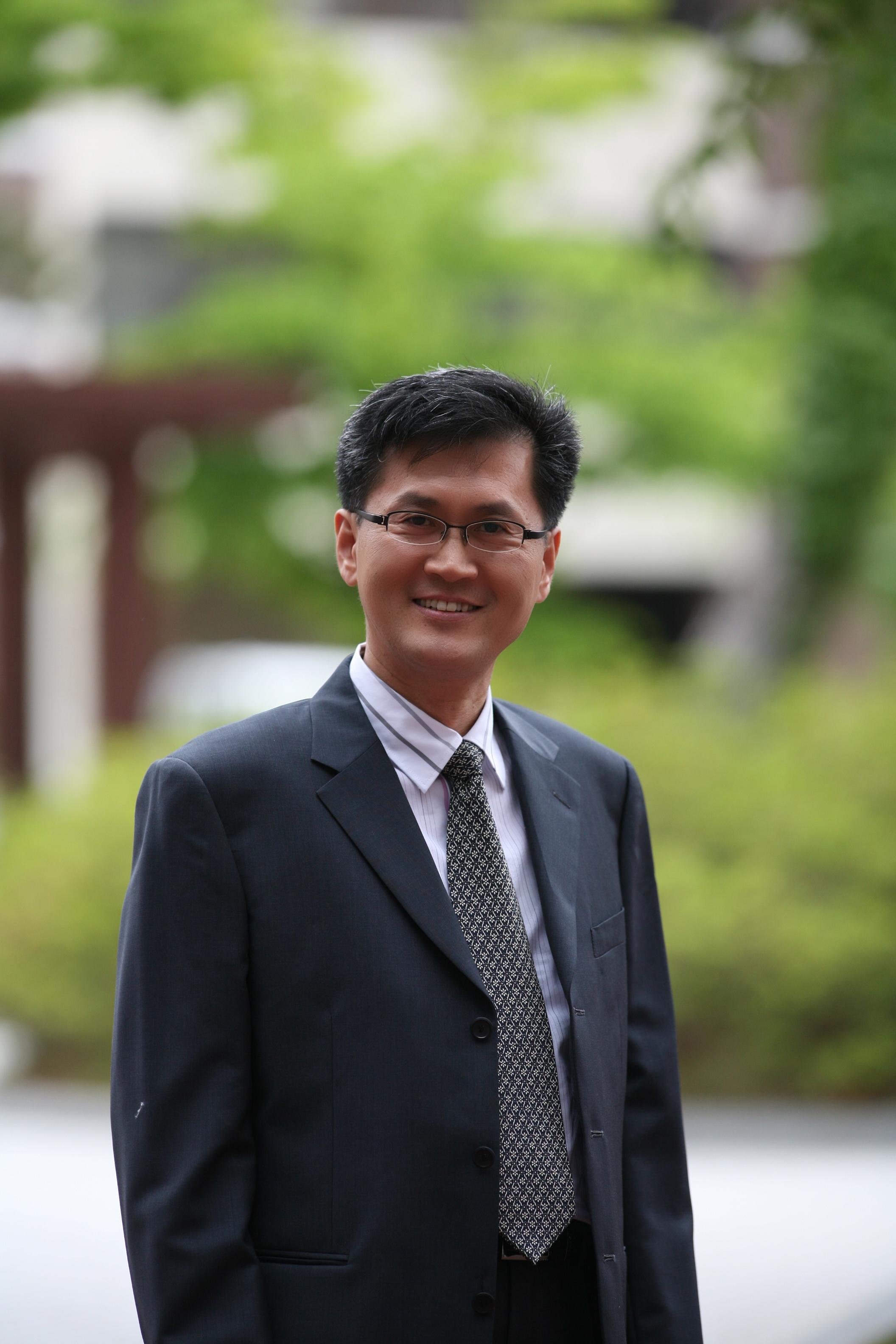 이상돈 교수 사진