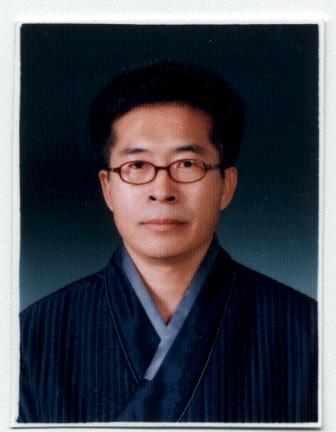 조기정 교수 사진