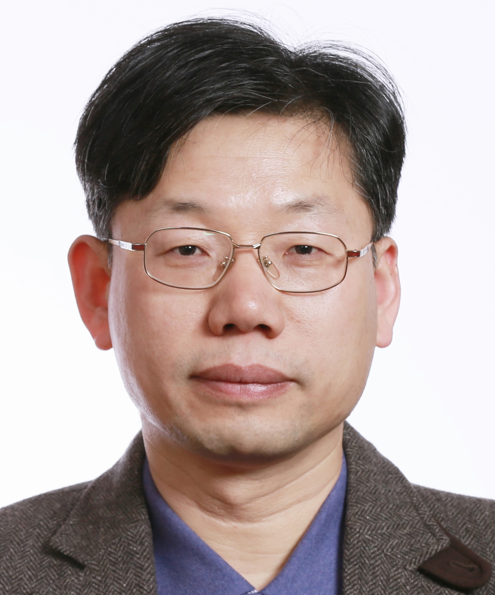 이석인 교수 사진
