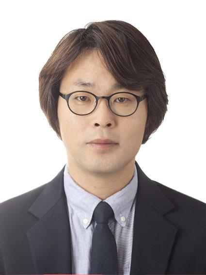 박지환 교수 사진