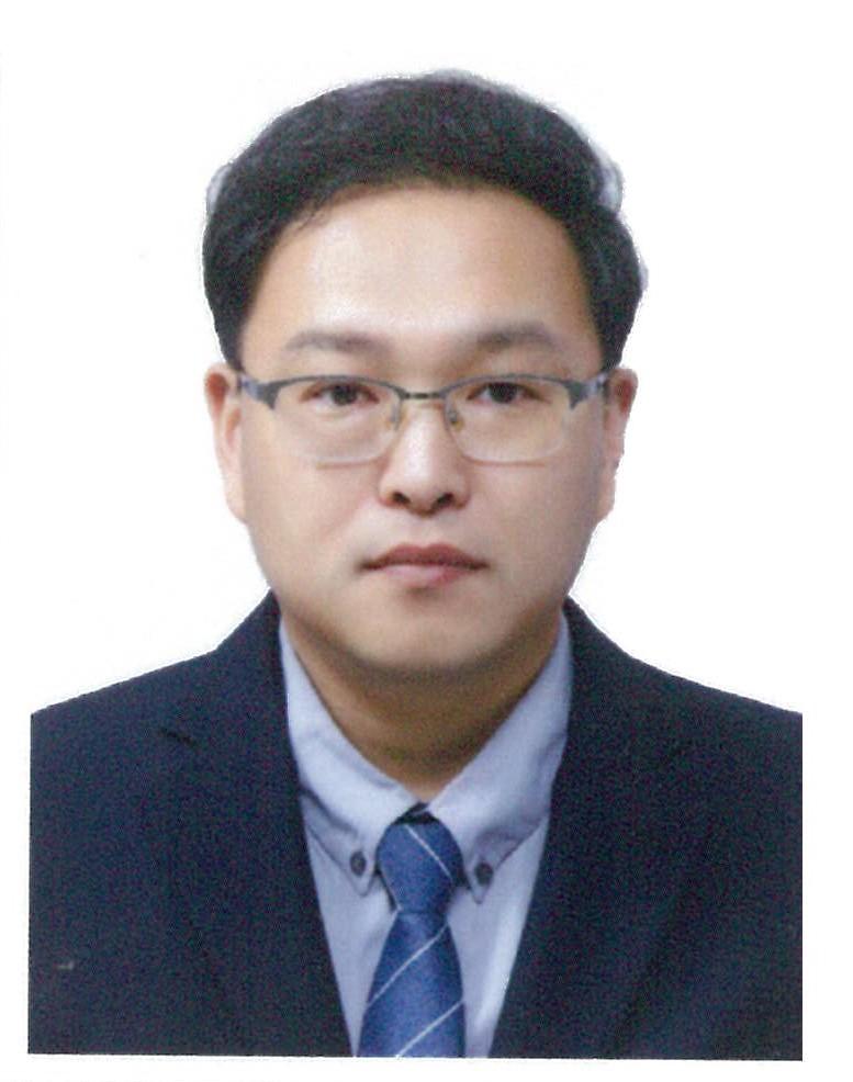 박성진 교수 사진