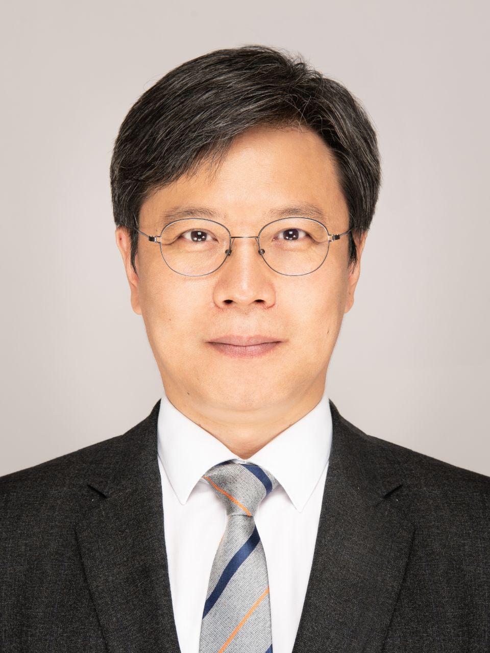 우형록 교수 사진
