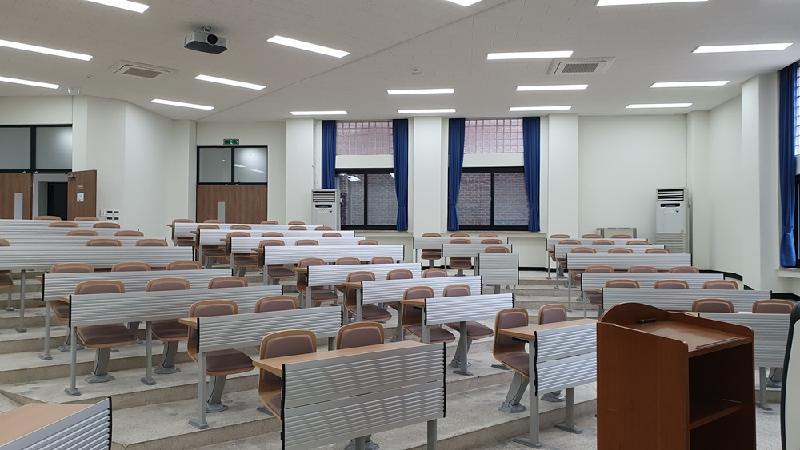 인문대학 강의실 1