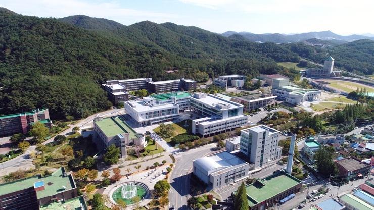 목포대, 2021년 대학 기본역량 진단 '일반재정지원 대학' 최종 선정