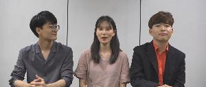 목포대, 제2회 플리마켓 '뜨거운 마르쉐 : 할로마켓' 홍보 영상
